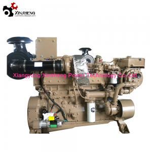 Buy cheap Genuine Cummins Marine NTA855 - M  Diesel Engine product