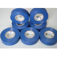 Buy cheap Multi Color Pipe Wrap Insulation Tape Wire Harness For Cable Reinforcing And Protecting product