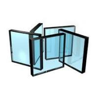 Buy cheap Sound Proofing Vacuum Insulated Glass 8.3mm Thickness With High Safety product