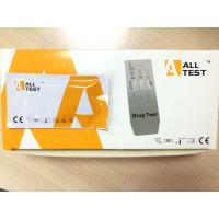 High Accurated Multi Drug Rapid Test B Midstream ( Oral Fluid ) for simultaneous