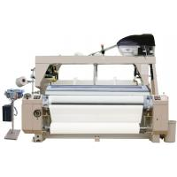 Buy cheap AFFORDABLE SD822-190CM DOUBLE NOZZLE WATER JET LOOM OF DOBBY SHEDDING product