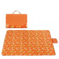 Buy cheap Children's Fold Up Waterproof Picnic Mat For Outdoor Camping / Travelling product