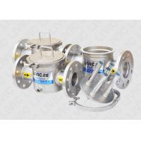 Buy cheap Magnetic Separation Equipment 80℃ , Magnetic Water Trap  For Food / Beverage Industry product