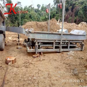 Buy cheap 5T/H Gold Mining Machine product