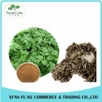 Buy cheap Chinese Herb Extract Mugwort Leaf Extract 5:1- 20:1 product