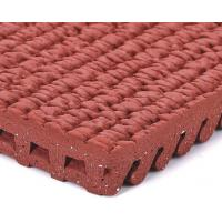 Quality Prefabricated Athletics Running Track , Outdoor Play Area Rubber Athletic Track for sale