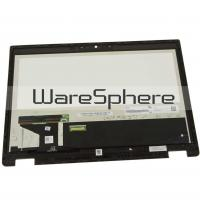 China Dell Latitude 5289 2-In-1 Laptop Touchscreen LCD Screen Assembly 1KV0C 01KV0C N125HCE-G61 for sale