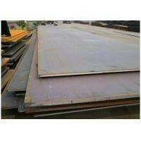 Buy cheap Prime Hot Rolled Standard Ship Steel Plate Sizes A36 S235jr S355jr Q235 product