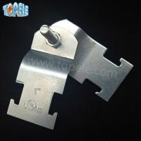 Buy cheap UL Listed Strut Clamps For EMT/RIGID/IMC Conduit From Strut Channel product