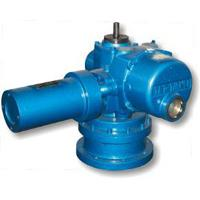 China SMC-03 / GSQ3, SMC-03 / GSQ2 motor operated electric value actuator 0.4, 0.6KW TET on sale