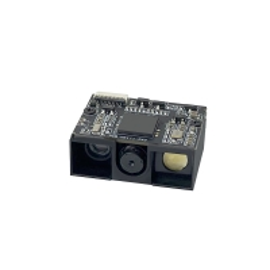 Buy cheap RD11P CMOS 2D 1D QR Code Scanner Module Thin PDF417 Data Matrix product