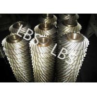 Buy cheap Professional Custom Double Helical Gear Steel Large Bevel Gear product