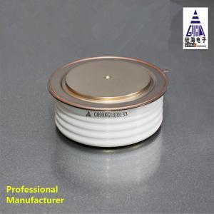 Buy cheap KK500 1200~2000V 500A fast Thyristor fast turn off thyristor product