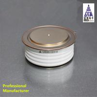 Buy cheap Russian Double-Sided Cooling Thyristor T123 product
