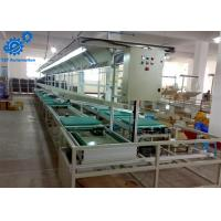 Buy cheap Mobile Phone / LED Assembly Line High Degree Automation For Electronics Products product