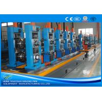 Buy cheap Low Alloy Steel Steel Pipe Production Line Heavy Duty ISO Certification product