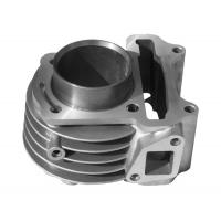 Buy cheap High Performance Silver Honda Engine Block For HONDA Motorcycle 80cc Engine Parts product