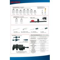 Buy cheap Thermal treatment 20pcs Tool Suite common rail injector tools , Easy to operate product