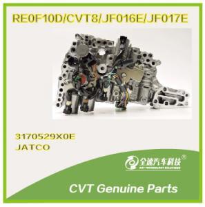 Buy cheap RE0F10D / CVT8 / JF016E / JF017E CVT Transmission Parts VALVEBODY JATCO product