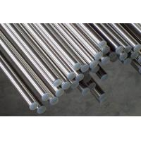 China 17-4ph Stainless Steel Bright Round Bars , Polished Stainless Steel Rod on sale