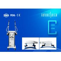 Buy cheap White Portable Cryolipolysis Slimming Machine Continuous Vacuum 25cub.M/H from wholesalers