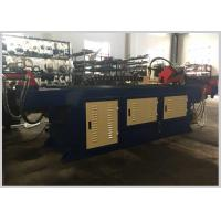 Buy cheap Clamping Feeding Automatic Pipe Bending Machine 5kw 3900 * 980 * 1300mm product