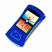 Buy cheap 1.8-inch Video MP3 Player, AMV Video Playback, 32GB Card Extension product