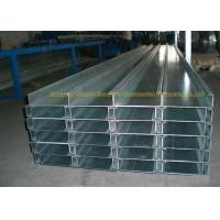 China Q235 Light Weight Rectangular Steel Tubing For Industrial Construction on sale
