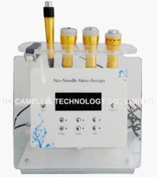 Buy cheap Portable nenhum equipamento da beleza de Mesotherapy da agulha product