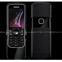 Buy cheap Nokia 8600 Luna GSM cell phone Russian keyboard 8600 mobile phone product