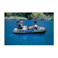 Buy cheap 137cm Aluminium Alloy Oars Ferry Barge / Lightweight Rubber Dinghy product