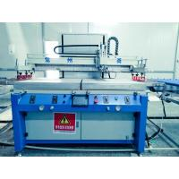 China Durable Silk Screen Printing Machine For PCB With Cast Aluminum Countertop on sale