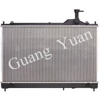 Quality 1350A602 / 1350A601 Mitsubishi Car Radiator Air Conditional Parts Anti - for sale