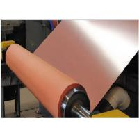 Buy cheap HTE ED Copper Foil High Temperature Elongation 12um Thickness For RFPCB product