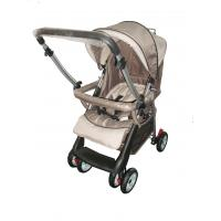 China Baby Pram Stroller for Children , Reversible Cool Baby Strollers on sale
