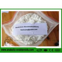 Buy cheap Deca CAS 360-70-3  Durabolin Nandrolone Decanoate Steroids Powder for Muscle Growth product