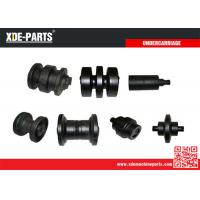 Buy cheap Undercarriage Parts TAKEUCHI TB030 TB035 TB045 Mini bottom roller track roller top roller support roller product
