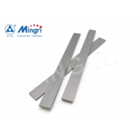 China K10 Tungsten Carbide Flat Strips For Crush Glass good wear resistance on sale