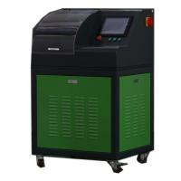 Buy cheap 4 Kw Common Rail Injector Test Equipment For Testing Leakage / Flow Volumes product