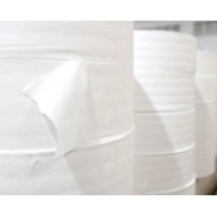 Buy cheap Nonwoven Meltblown Fabric Bfe99 95 For Face Mask Melt Blown Filter Fabric,Pp Meltblown Nonwoven Fabric Making Machine product