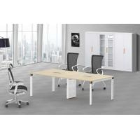 Buy cheap Full set Metal Table Frame Office Meeting Table Conference Table product