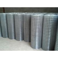 1/2inch/ 3/4inch/ 1inch electro galvanized welded mesh hot dipped ...