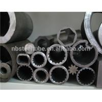 Buy cheap Special Steel Seamless Steel Pipe / Mechanical Purpose Special Steel Profiles product