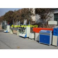 China  PP PVC PET Monofilament Machine for Tooth Brush And Paint Brush  for sale