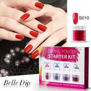 Buy cheap 2019 New nail artistry base coat top coat liquids dip color powder nails salon professional dipping product
