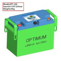 Buy cheap 24volt 600mah Lithium Phosphate Batteries Pack For E-Scooter from wholesalers