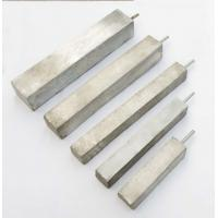 Buy cheap Magnesium Sacrificial anode for cathodic protection anti corrosion ASTM G97 product