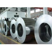 Buy cheap 0.3 - 3.0mm Thickness Ss 304 Coil , 300 Series Stainless Steel Cold Rolled Coils product
