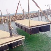 Dock pilings cost popular dock pilings cost for Dock pilings cost