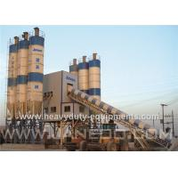 Buy cheap SHANTUI HZN40, HZS50, HZS75, HZS100, and HZS150 Special Batching Plants with different Productivity product